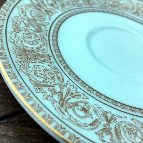 Royal Doulton Sovereign Tea Saucer