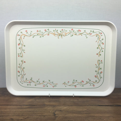 Johnson Brothers Eternal Beau Melamine Tea Tray