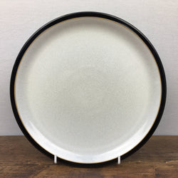 Denby Everyday Black Pepper Breakfast / Salad Plate