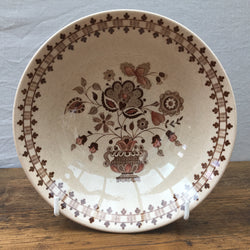 Johnson Bros Jamestown Cereal/Soup Bowl