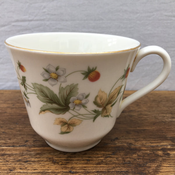 Royal Doulton Strawberry Cream Tea Cup