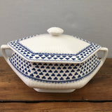 Adams Brentwood Covered Tureen