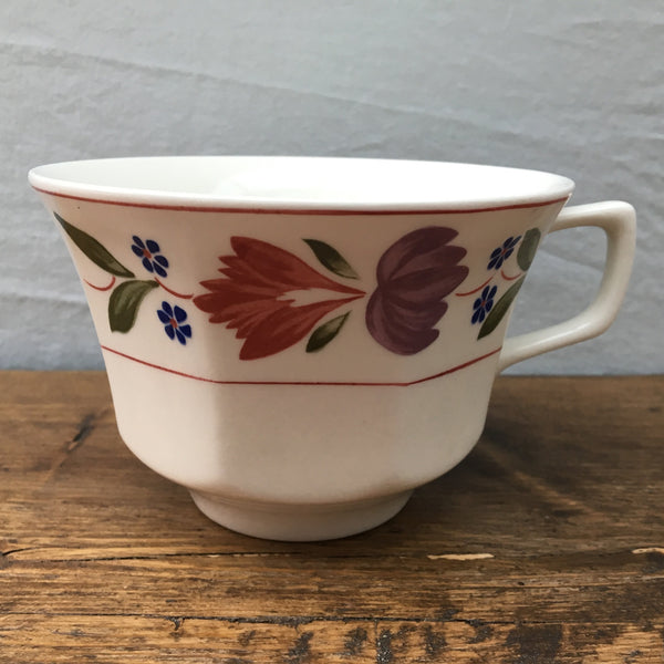 Adams Old Colonial Breakfast Cup
