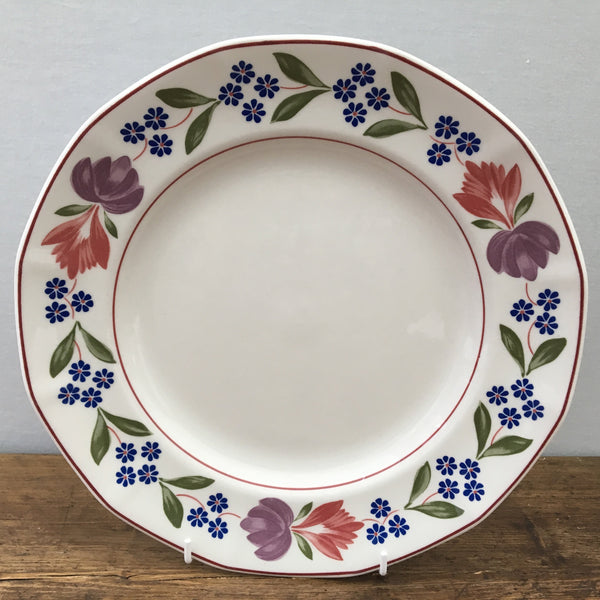 Adams Old Colonial Dinner Plate