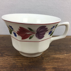 Adams Old Colonial Tea Cup