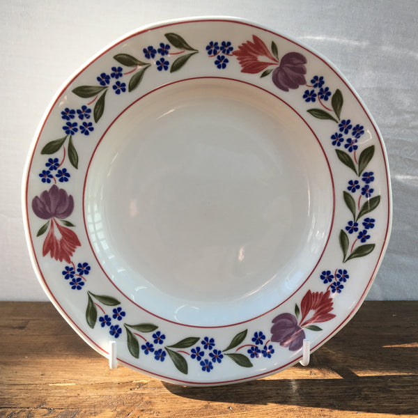 Adams Old Colonial Tea Plate