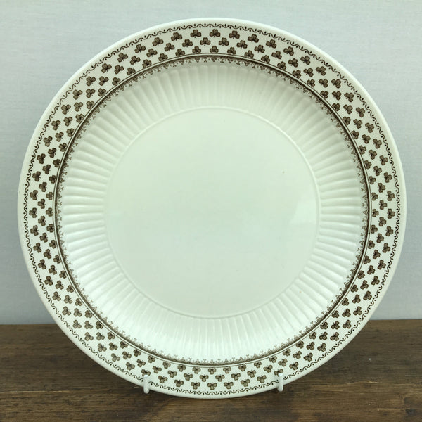 Adams Sharon Dinner Plate