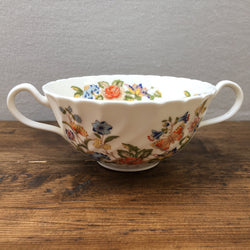 Aynsley Cottage Garden Soup Cup