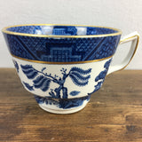 Booths Real Old Willow Tea Cup