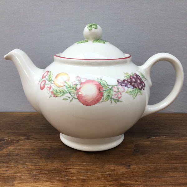 Boots Orchard Teapot