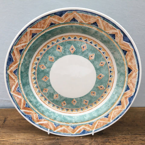 Churchill Ports of Call - Kabul Dinner Plate
