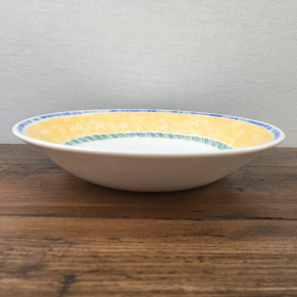 Churchill Ports of Call Herat Soup Bowl