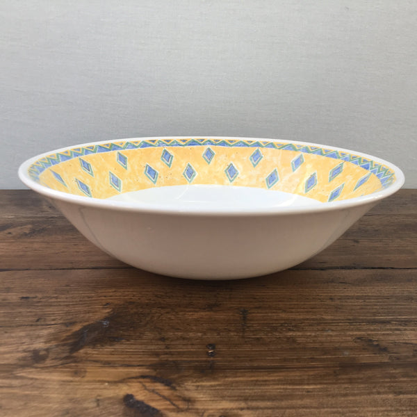 Churchill Ports of Call Herat Salad Serving Bowl