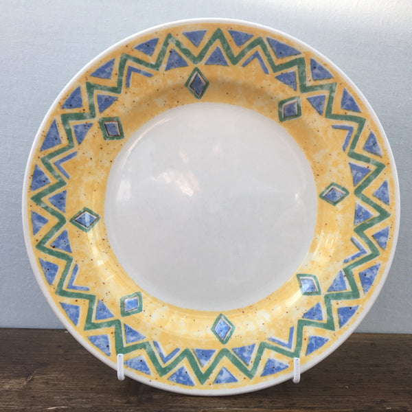 Churchill Ports of Call Herat Starter / Dessert Plate