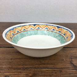 Churchill Ports of Call Kabul Soup Bowl