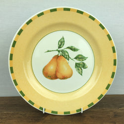 Churchill Somerset Dinner Plate, 10.25""