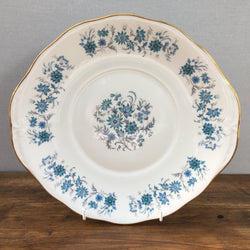 Colclough Braganza Eared Serving Plate