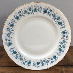 Colclough Braganza Dinner Plate
