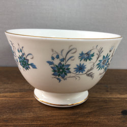 Colclough Braganza Sugar Bowl