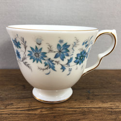 Colclough Braganza Tea Cup