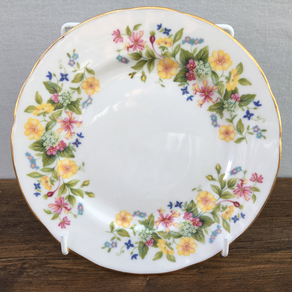 Colclough Hedgerow Tea Plate
