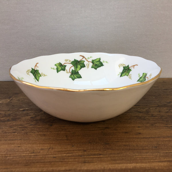 Colclough Ivy Leaf Cereal Bowl