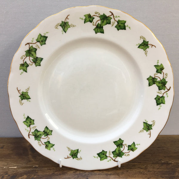 Colclough Ivy Leaf Dinner Plate