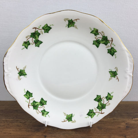 Colclough Ivy Leaf Eared Serving Plate