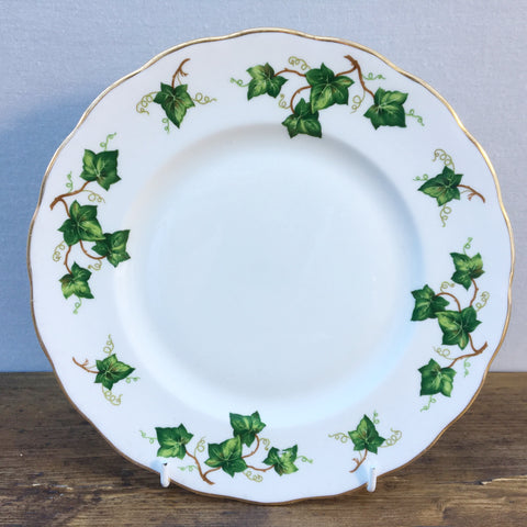 Colclough Ivy Leaf Salad Plate 8.25""