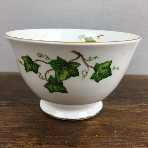 Colclough Sugar Bowl - Shape 2