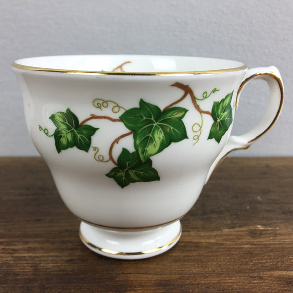 Colclough Ivy Leaf Tea Cup (Shape 2)