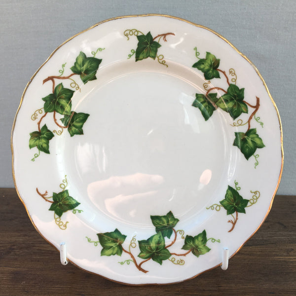 Colclough Ivy Leaf Tea Plate