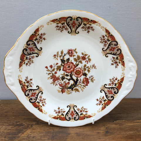 Colclough Royale Eared Serving Plate / Cake Plate