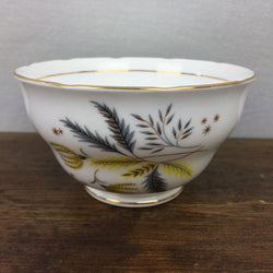 Colclough Stardust Sugar Bowl