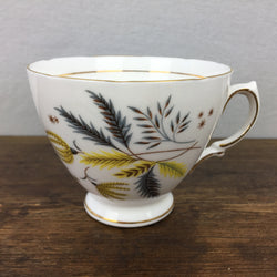 Colclough Stardust Tea Cup