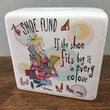 Creative Tops - Born To Shop - Money Box