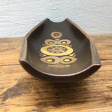 Denby Pottery Arabesque Gondalier Serving Dish