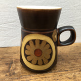 Denby Arabesque Coffee Cup