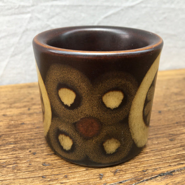"Denby ""Arabesque"" Egg Cup"