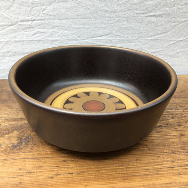 Denby Arabesque Fruit Bowl