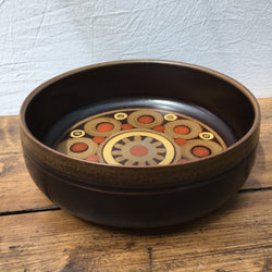 Denby Arabesque Salad Serving Bowl