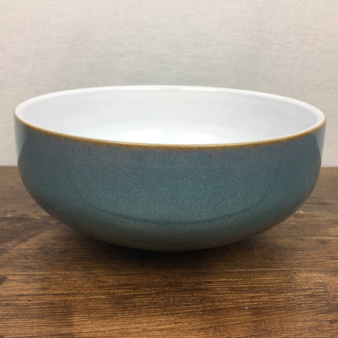 Denby Azure Soup / Cereal Bowl