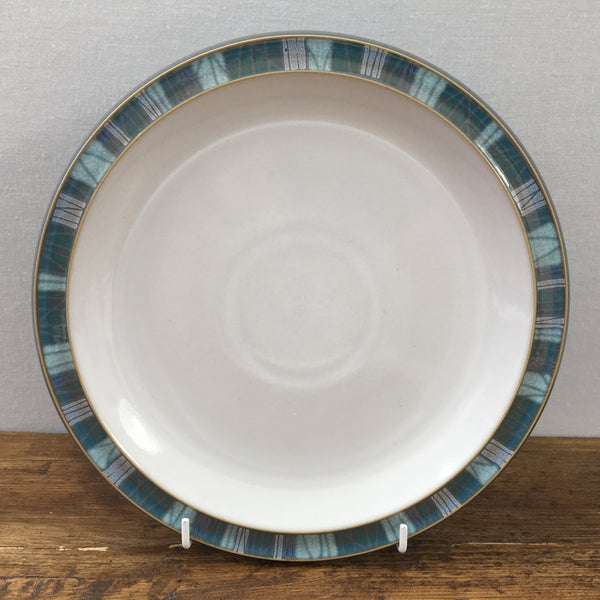 Denby Pottery Azure Coast Breakfast/Salad Plate