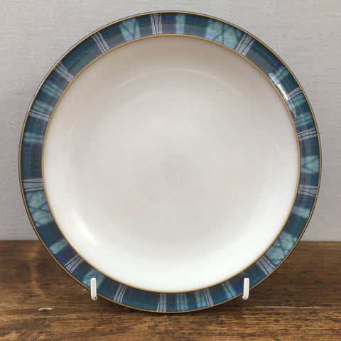 Denby Pottery Azure Coast Tea Plate