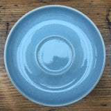 Denby Blue Dawn Saucer