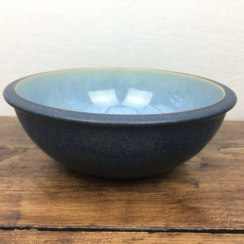 Denby Blue Jetty Cereal / Soup Bowl