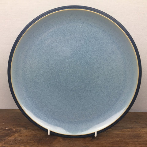 Denby Blue Jetty Dinner Plate