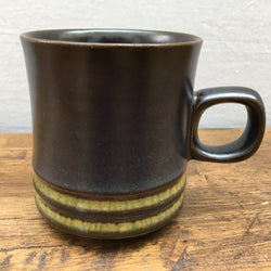 Denby Bokhara Coffee Cup