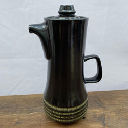 Denby Bokhara/Kismet Large Coffee Pot