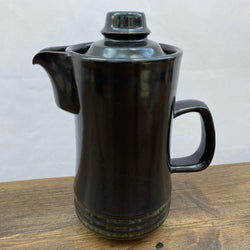 Denby Bokhara/Kismet Small Coffee Pot